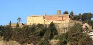 Convento dei Frati Cappuccini a Monterosso al Mare
