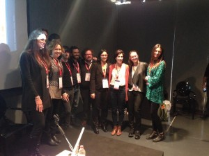 Domino X, la squadra vincitrice della prima edizione di Shift HackTravel
