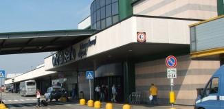 L'aeroporto di Bergamo