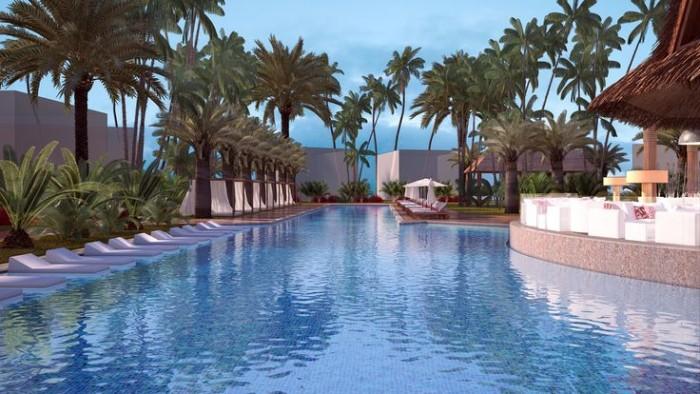 Oasi Zen, Club Med Punta Cana