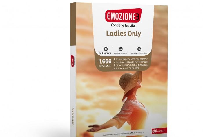 Emozione3 lancia 4 nuovi cofanetti