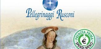 Catalogo Pellegrinaggi Rusconi 2016