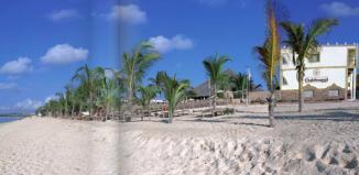 World Resort Twiga Beach & Spa