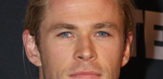 Chris Hemsworth. Foto Wikipedia