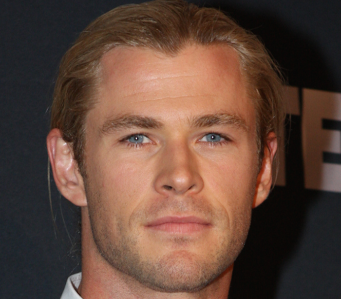 Chris Hemsworth. Foto Wikipedia