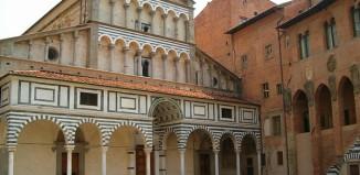 Pistoia. Fonte: wikipedia.org
