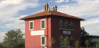 Casa cantoniera. Foto Wikipedia