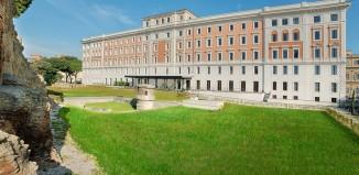 NH Collection Palazzo Cinquecento, Roma.