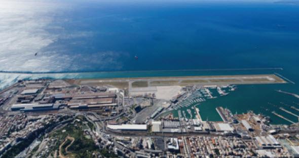 Uscita Genova Aeroporto : L aeroporto di genova punta a diventare hub d imbarco
