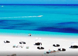 Grace Bay a Turks & Caicos