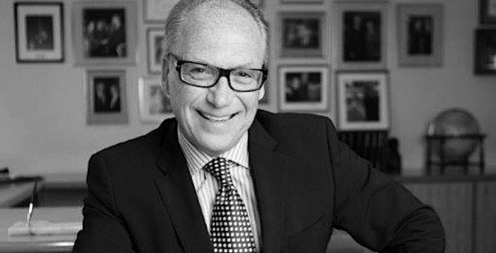 Gerard J. Inzerillo, amministratore delegato di Forbes Travel Guide