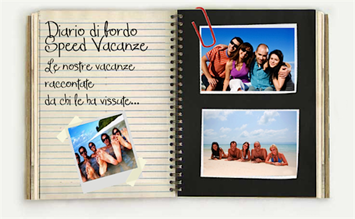 speed vacanze single omeglre