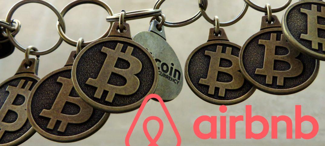 Blockchain Airbnb