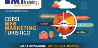 BMT Napoli Training