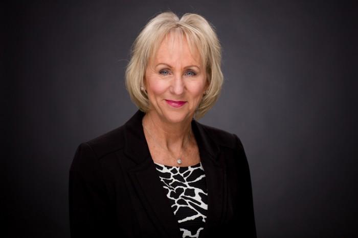Cindy D'Aoust