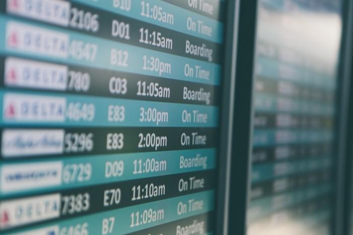 Per i ministri Ue il Registro dei Passeggeri deve essere adottato dal mese di aprile