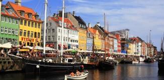 """Copenhagen. La Danimarca è il paese """"più felice"""" al mondo"""