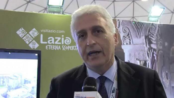 Gianni Bastianelli. Foto da Youtube