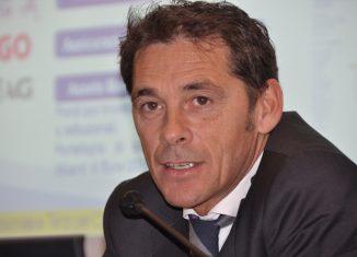 Giovanni Giussani, responsabile commerciale ERV Italia