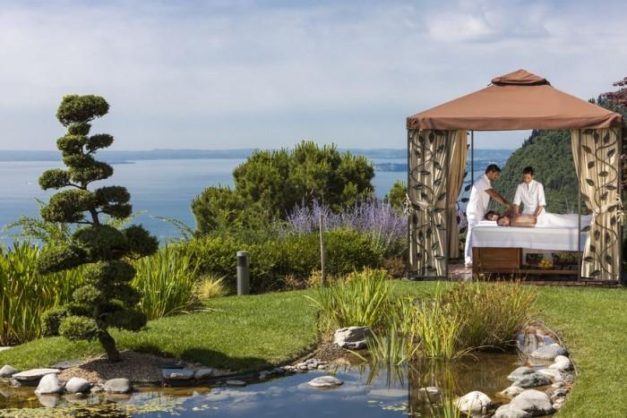 Lefay Resort and Spa Gargnano