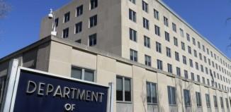 Dipartimento di Stato Usa.