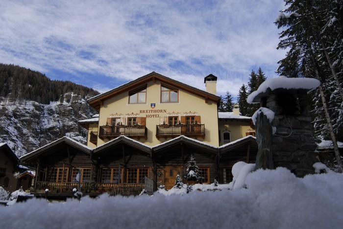 Valle d'Aosta, immagine di toprural su flickr.com