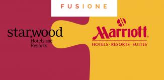 fusione marriott starwood