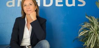 Francesca Benati, amministratore delegato e direttore generale i Amadeus Italia.