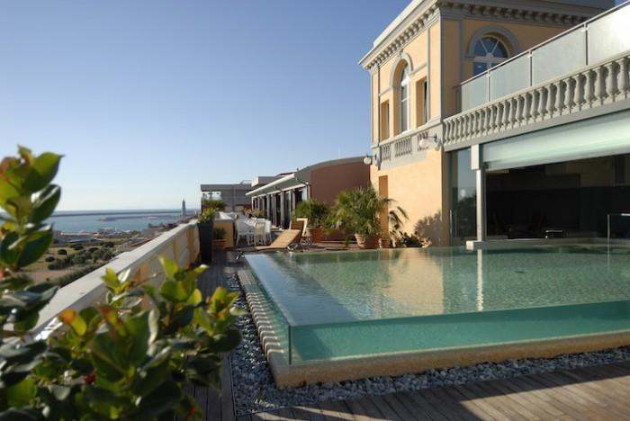 Grand Hotel Palazzo di Livorno