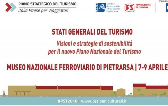 Stati Generali del Turismo