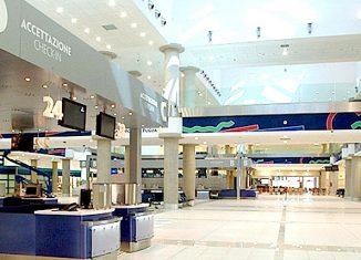 Aeroporto di Bari