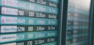 L'ultima ricerca CWT rivela che le donne anticipano a 1,9 giorni prima la prenotazione dei voli, e risparmiano rispetto ai viaggiatori uomini