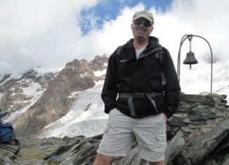 Angelo Cangemi, neo PM Africa di African Explorer.