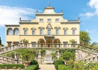 Villa Antinori di Monte Aguglioni