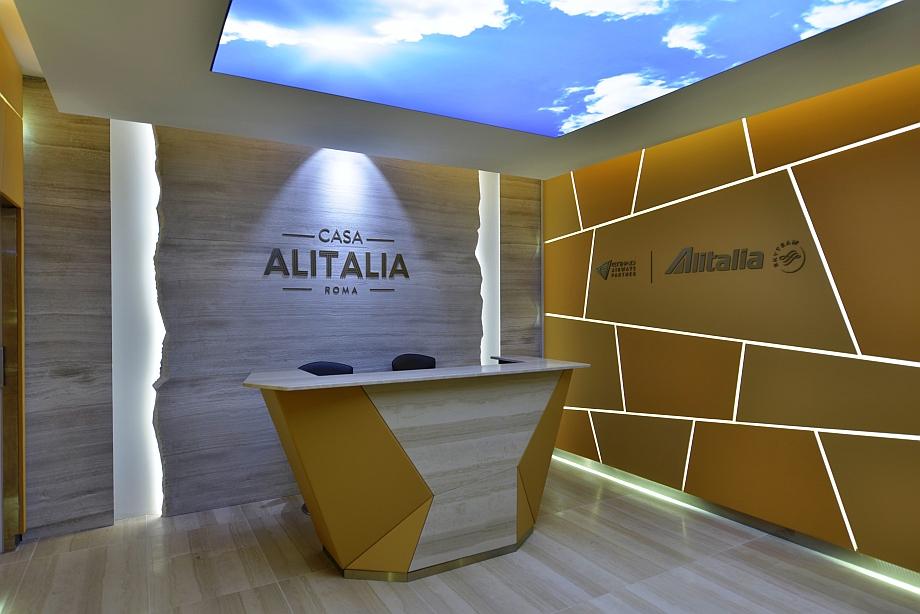 Casa Alitalia 4