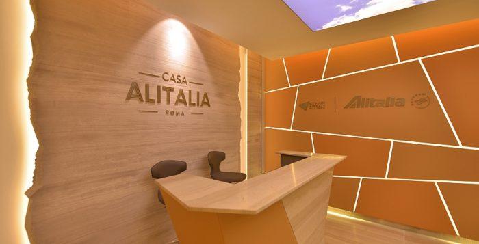 Casa Alitalia Roma