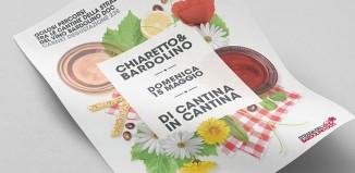 Di Cantina in Cantina si svolge il 15 maggio sul Lago di Garda