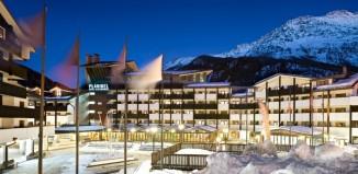 Hotel Planibel & Residence di La Thuile
