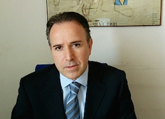 Gianni Rebecchi