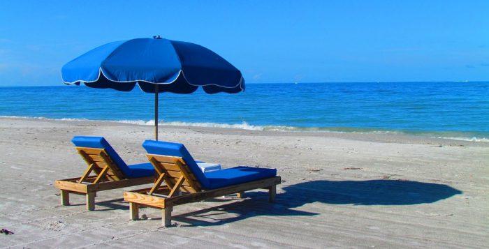 In base all'Osservatorio di Federconsumatori, solo il 33% degli italiani partirà per le vacanze estive
