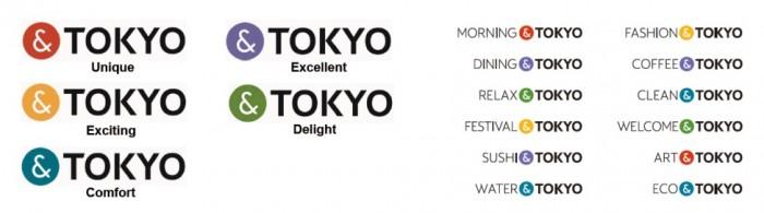 brand tokyo