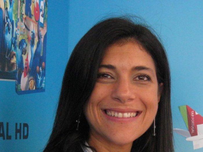 Araci Coimbra