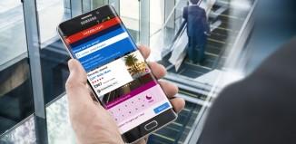 L'app di Hotels.com integra Uber