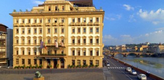 The Westin Excelsior di Firenze