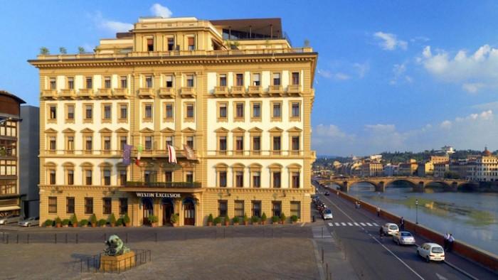 The Westin Excelsior di Firenze