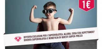 """La campagna """"Supervolotea"""" condannata dall'Agcom"""