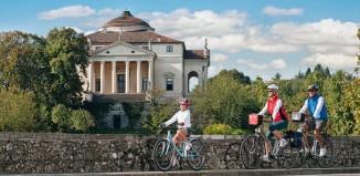 Cicloturismo in Veneto. Foto: www.veneto.eu