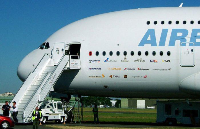 Airbus Navblue