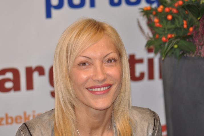 Barbara Cipolloni, product manager King Holidays