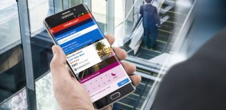 Hotels.com Mobile Travel Tracker